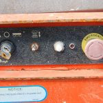 DingLi Electric Scissor Lift JCPT1008HD