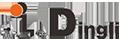 dl Dingli Manufacturer Logo