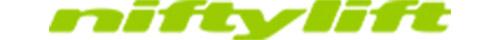 Niftylift Manufacturer Logo